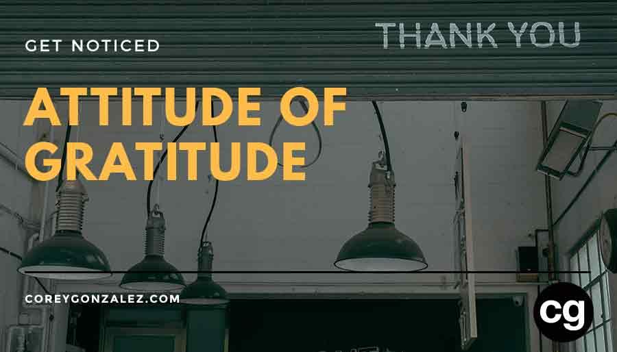Attitude of Gratitude cg