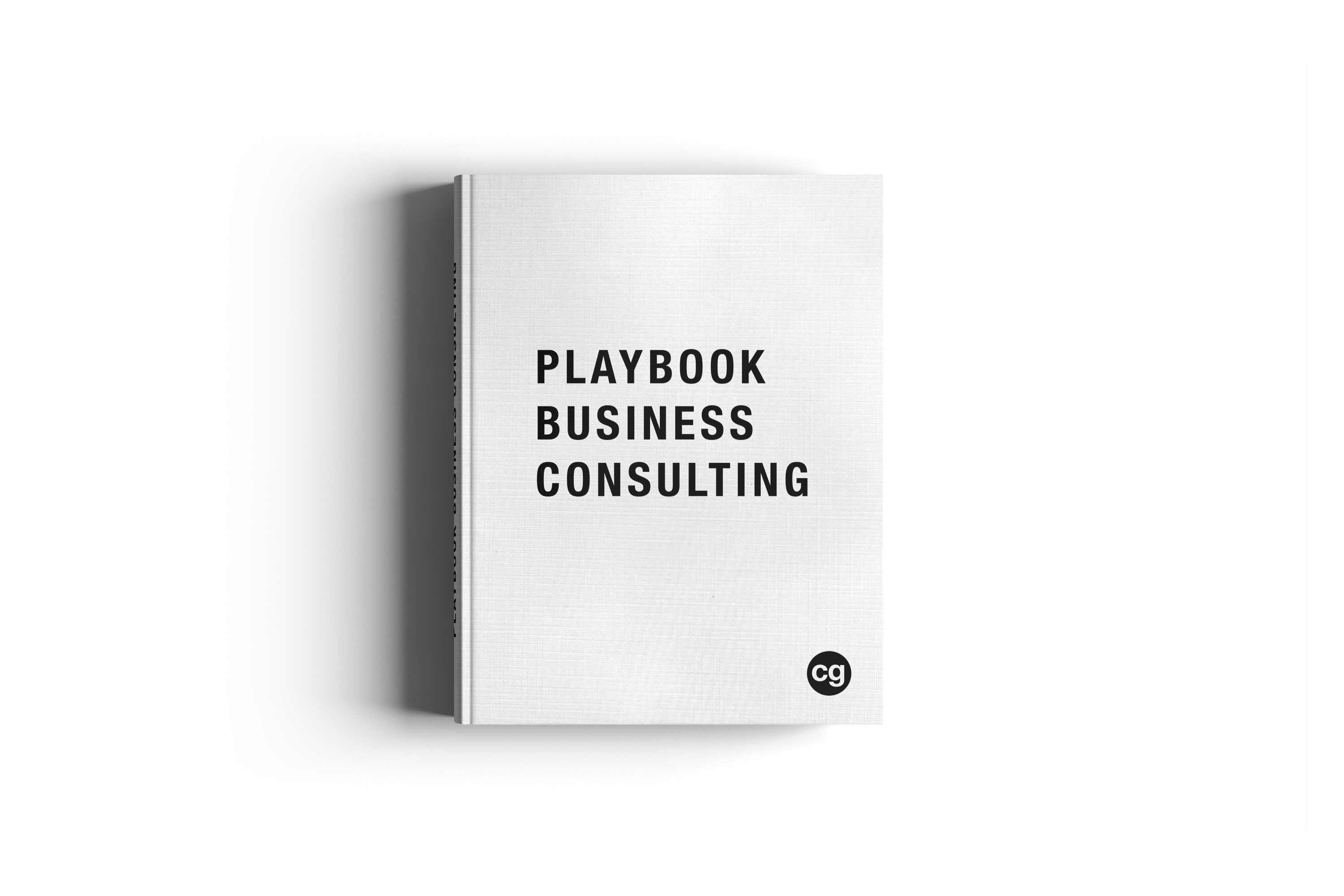 playbook business consulting