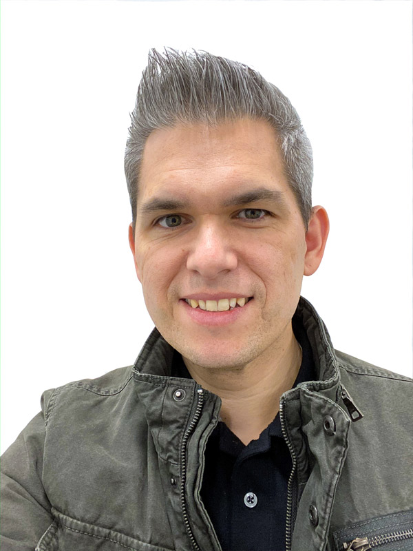 Corey Gonzalez (cg) business coach consultant