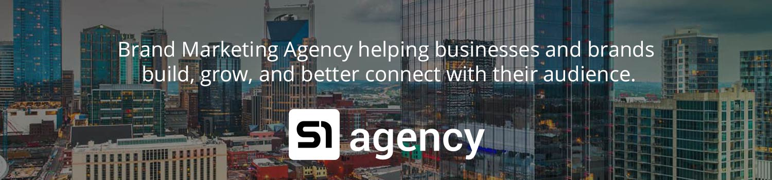 cg brand solutions marketing agency nashville